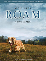 ROAM Audio book