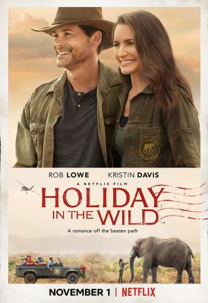 Holiday-wild