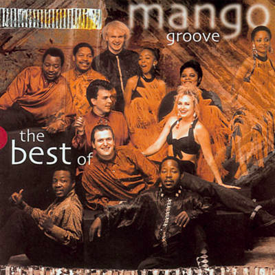 The Best of Mango Groove