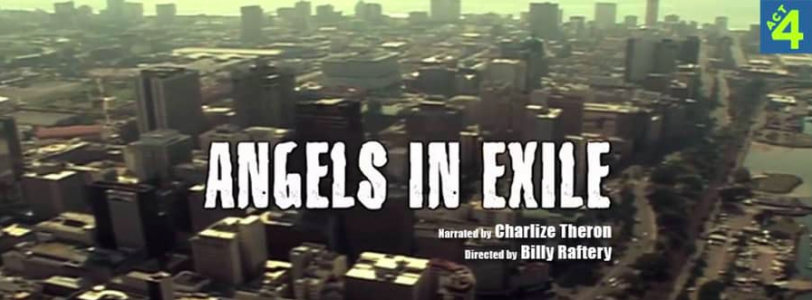 Angels in Exile