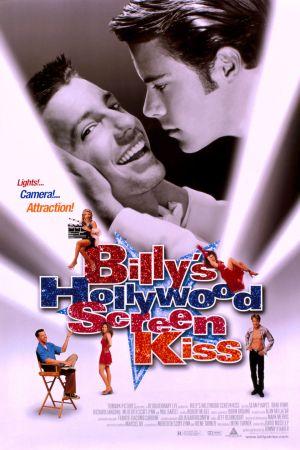 Billysh Hollywood Screen Kiss