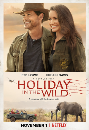 Holiday-wild
