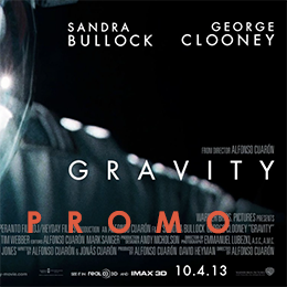 Credits: Gravity