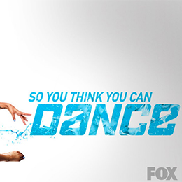 Credits: So You Think You Can Dance