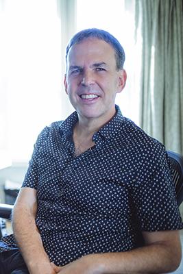 Alan Lazar